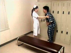 ผู้ป่วยตัดสินใจที่จะเล่นกับเพศกล้องที่ซ่อนพยาบาล พยาบาลเปลี่ยนเสื้อผ้าของเธอในห้องล็อคเกอร์เมื่อเริ่มทำกับเธอ และในผู้ป่วยบาง เพศทั้งหมดถูกบันทึกบนกล้องที่ซ่อนอยู่ภายในห้องเปลี่ยนเสื้อผ้า