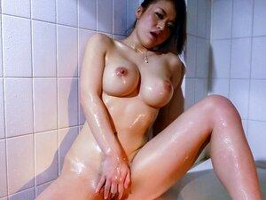 Incredible Japanese whore Kaede Niiyama in Exotic JAV uncensored Masturbation movie,
