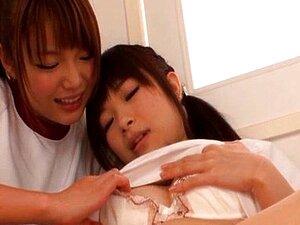 Shono maeda และเมะงุมิ harune สวยงาม
