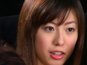 ผู้หญิงหากินที่ญี่ปุ่นดังสุด ๆ ในหนัง JAV แปลกใหม่