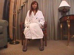 Exotic Japanese model Yua Aida in Horny Facial, Threesomes JAV scene