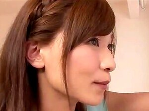 Japanese Girls attacked hot jav private teacher in living room.avi
