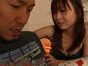 โนโซมิ Hatsuki เล่นหยาบควย