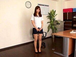Arisa Kuroki, Riri Kuribayashi in Newly Hired Female Employees 16 part 1.3