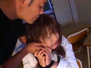 เด็กนักเรียนญี่ปุ่นน่ารัก ๆ บนแคม