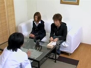 Sexy asian patient gets her twat fucked by a veiny manhood, Misaki is a sexy japanese slut who is in love with her doctor and like to feel his peter deep inside her wet vagina. The last time she went at the clinic she got screwed and filmed by the spy cams.