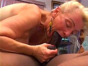Granny gets creampied by young BBC, forgive her for her farting she's 61 years old!