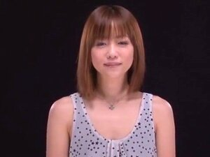 Hottest Japanese model Saki Ninomiya in Amazing Amateur JAV video