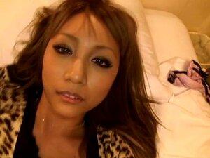ซากุระริโอในคืนที่โรงแรมริโอ - EritoAvStars