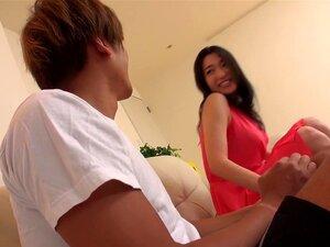 สาวญี่ปุ่นสุด Ryu Enami ใน JAV บ้าแอบวิดีโอไม่ยอมใครง่าย ๆ