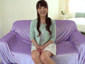 ญี่ปุ่นที่ดีที่สุด Rei Furuse ใน JAV บ้าแอบ POV วิดีโอ
