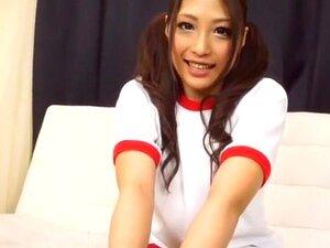 Amazing Japanese girl Aoi Miyama in Fabulous Toys, Masturbation JAV scene