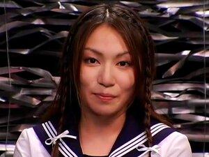 ซายากะสาว Kurashina ปัสสาวะปาก Irama ยาสวนทวารหนัก ถูกบังคับ