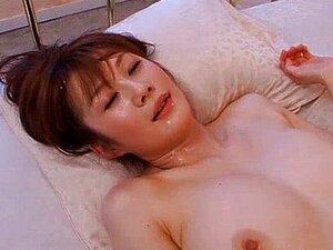 Erika Kirihara ตื่นเต้นจริงเอเชียที่เซ็กซี่