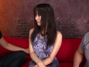 Crazy Japanese slut Kyouko Maki in Amazing JAV uncensored MILFs movie