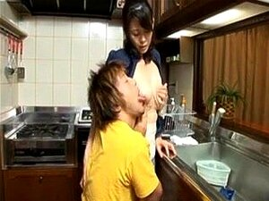 Japanese woman creampied censored