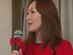 Hottest Japanese chick Saori Hara, Nina, Ai Haneda in Exotic Stockings, Compilation JAV movie