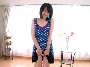 Hot Asian Babe Eri Azuma.