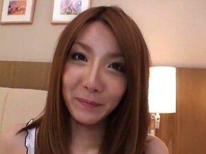 แบบญี่ปุ่น Yuna Hirose ในชายยอดเยี่ยม POV JAV ภาพยนตร์ที่ดีที่สุด