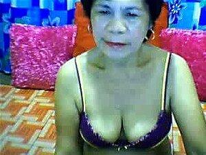แม่ชาวฟิลิปปินส์เว็บแคม