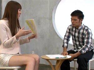 Fabulous Japanese girl Runa Hanekawa in Incredible JAV uncensored MILFs video