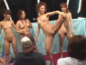 Incredible Japanese model Sara Minami, Ayumu Kase, Emiri Kato in Exotic Outdoor, Group Sex JAV clip