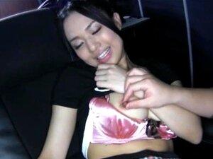 Sora Aoi Is a Kinky Asian girl part6
