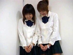 Seira kinomoto และยูริ shiina part5 ร้อน