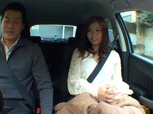 Incredible Japanese chick Natsumi Shiraishi in Crazy Close-up, Amateur JAV clip