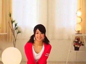 Exotic Japanese chick Nanami Kawakami in Amazing Close-up, Handjobs JAV movie
