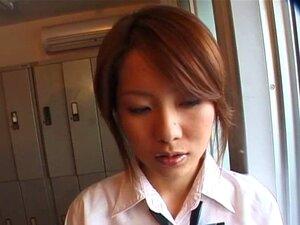 คาโอริ craves สำหรับหลั่งบนหัวนมของเธอ คาโอริ Manaka craves สำหรับหลั่งบนหัวนมของเธอ
