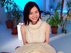 ญี่ปุ่นร้อนแรงที่สุดรุ่น Aimi Yoshikawa ในวิดีโอ JAV หัวนมใหญ่ POV น่าทึ่ง