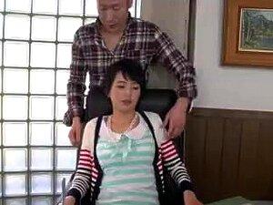 Fucks ร่าเริงญี่ปุ่น Sakura Aida