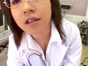 เพศสัมพันธ์ lascivious พยาบาล Bkunyu คลินิก