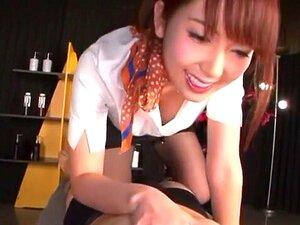 ตื่นตาตื่นใจโสเภณีญี่ปุ่น Yui Hatano ในภาพยนตร์กระตุก JAV คู่ยอดเยี่ยม