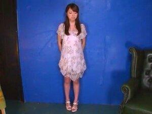 Amazing Japanese girl Riku Yamaguchi in Horny Close-up, Couple JAV movie