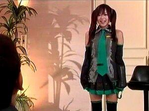 Exotic Japanese whore in Horny Teens, Stockings JAV clip