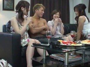 บ้าญี่ปุ่นเจี๊ยบ Risa Arisawa, Mizuno มิ มิซึกิน้าวสุด ๆ Doggy สไตล์ JAV หัวนมใหญ่วิดีโอ