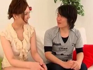 Hottest Japanese chick Yui Tatsumi in Incredible Close-up, Big Tits JAV scene,