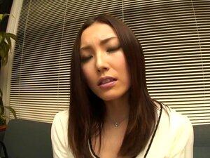 สาวเหลือเชื่อญี่ปุ่น JAV แปลกแอบขนภาพยนตร์ Mashiro โนโซมิ