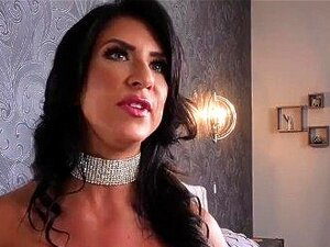 Brazzers - Raven Hart & Justin Hunt - My Slutty Stepmom's Wedding