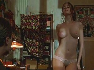 Eva green vintage hot French sex compilation, A compilation of hot French sex scenes of Eva green from one of her vintage movies. Enjoy her beautiful sexy body here.