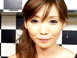 ไอดอลญี่ปุ่น Yui Natsuki ให้บาง part2