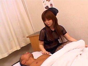 Himeno มีให้เลิกเป็น แล้วแพร่กระจายขาของเธอก่อนแกน ญี่ปุ่นน่ารัก Himeno มีกำลังสกปรกในชุดตาข่ายเธอนั่งอยู่บนใบหน้าของเธอ s คนมีเขาสูดอากาศร่องของเธอ และเลียเธอ pussylips ชื้นแล้ว เธอมาถึงสำหรับเพลาของเขาตอนนี้สร้างขึ้นเพื่อให้มือและงานปาก ทำให้มันแข็งพิเศ