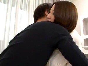ร้อนแรงที่สุดเจี๊ยบญี่ปุ่น Risa มิในหัวนมที่ดีที่สุด วิดีโอ JAV ปาก
