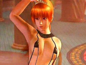 DOAX2: ซา (เกม Xbox 360)