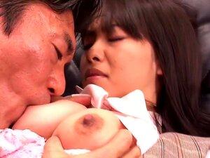 บ้าเจี๊ยบญี่ปุ่นหญิงในแปลกใหม่ เลขานุการปาก JAV ภาพยนตร์