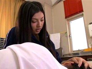 การสนับสนุน Onanie, Onanie สนับสนุนเป็นชนิดของญี่ปุ่รรองรับวิดีโอเพื่อช่วยให้ผู้ที่กระทำการอัตโนมัติ ในภาพยนตร์เรื่องนี้ประหลาดใจ เธอแต่งตัวในเสื้อผ้าโรงเรียนต่าง ๆ และล่อลวงให้คุณนูนของเธอ ถ่ายทำในมุมมอง สตูดิโอ: นุ่มบนความต้องการความละเอียด: 640 x 368 เ