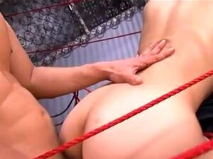 Mei Haruka is tied up and takes three cocks in her pussy and mouth.. Mai Haruka is one of those girls that loves to being tied up. Many girls have this fantasy but this one takes it to another level! She