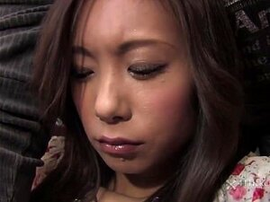 Shuri Maihama Takes Cock Deep (Uncensored JAV)